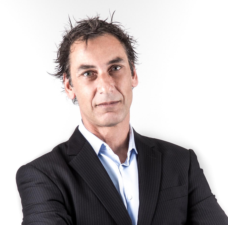 Chris Flourentzou