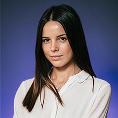 Laura Oancea Real Estate Agent