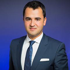 Ionut Anghel Agent Imobiliar
